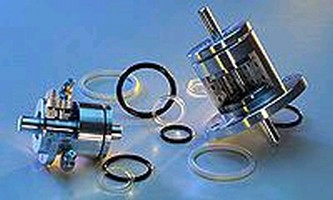 Vacuum Seals target semiconductor industry.
