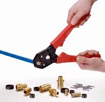 Crimp Tools feature ergonomic handles.