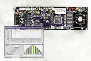 DAP Board provides 16-bit sampling.