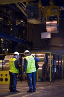 Inspection Service minimizes equipment downtime.