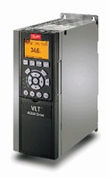 Variable Frequency Drive suits water/wastewater industry.
