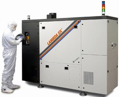 Industrial Excimer Lasers are designed for beam stability.