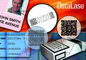 Imaging System offers anti-counterfeiting solution.