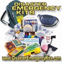 Disaster Emergency Kits