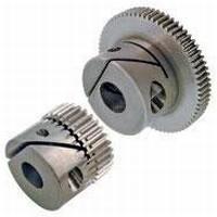 Hub Gears feature Fairloc® integral hub fastening system.