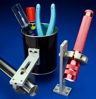 Mounting Assembly offers various installation alternatives.