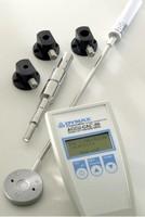 Radiometer measures UV intensity of spots/floods/conveyors.