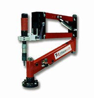Articulating Arm provides precise tool positioning.