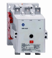 Safety Contactors suit applications with low power feedback.