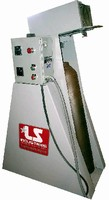 Cylinder Cleaning Systems provide residue-free operation.