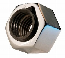 Locknuts are available in M10-M52 sizes.