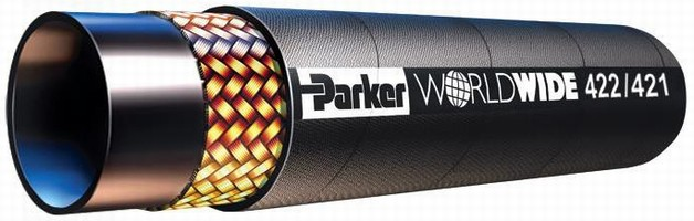 Universal, One-Wire Hose meets global requirements.