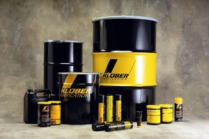 Klüber Launches New Grease for Aggressive Environments