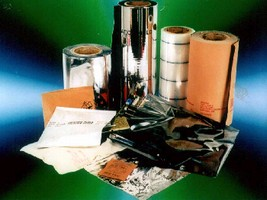 Packaging Materials minimize shipping and storage damage.