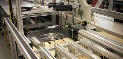 Enhanced Testing Facilities at MTS Ensure Sensor Accuracy and Quality