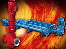 Moyno to Exhibit Latest Wastewater Treatment Product Innovations at WEFTEC 2006