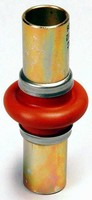 Universal Joint meets/exceeds MIL-J-6193 specification.