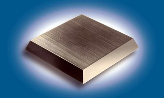 Thermoset Composite provides wear resistance.
