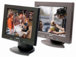 Flat Panel Monitors provide advanced viewing capabilities.