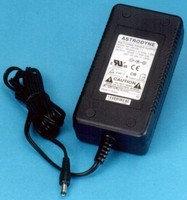 External Switching Power Supplies suit medical applications.