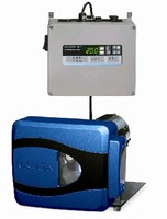 Peristaltic Pumps offer flow rate capacities to 9.5 gpm.