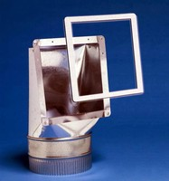 Duct Gaskets offer gap-free seal for HVAC applications.