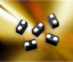 New SD0403 Low Profile Diodes Provide Fast Switching Speeds