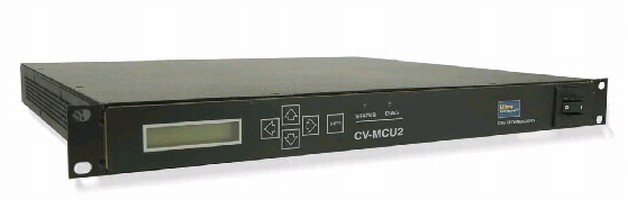 Multiplexing Converter targets tactical market.