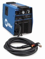 Miller To Showcase New Plasma Cutter, TIG Welder, Helmet Designs and More at 2006 Fabtech International/AWS Welding Show