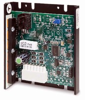 Brushless DC Motor Controls are RoHS-compliant.