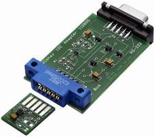 Development Kit facilitates light sensor design effort.
