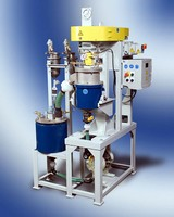 Grinding System processes technical ceramics.