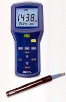 Conductivity Meters feature waterproof, handheld design.