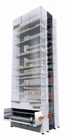 Vertical Storage System offers delivery speed of 7.22 fps.