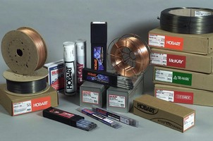 Hobart Brothers to Display Filler Metals at Fabtech International/AWS Welding Show 2006