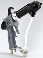 Electrostatic Spray Guns are designed for efficiency.