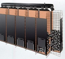 Hopper Bins adapt to storage and retrieval operations.