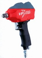 Air Impact Wrench combines comfort and power.