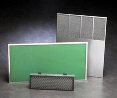 Rapid Prototyping: Free Air FIlter Design - Five Days or Less