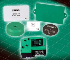 High Frequency RFID System facilitates rapid communication.