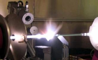 Manufacturing Service provides custom preforms.