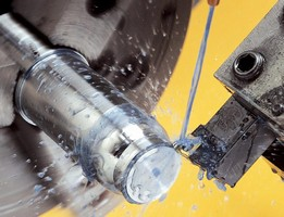 New Valcool Coolant - Valenite's Synergistic Solutions for Today's Machining