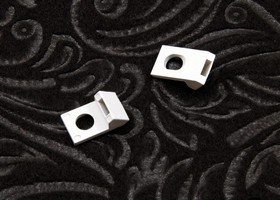 Mounting Brackets suit wire handling applications.