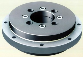 Slewing Ring Bearings are maintenance and lubrication free.