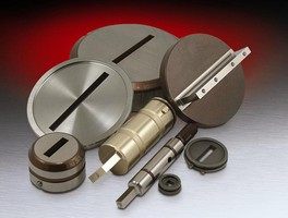 Mate Precision Tooling Introduces the New MXC(TM) Tooling System