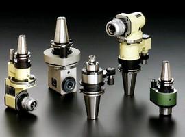 Angle Heads expand machine tool capabilities.