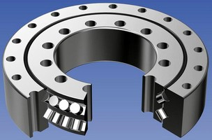 Compact Roller Ring is designed for rigidity.