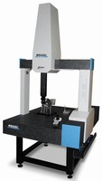 CMM Series measures to repeatable, precise tolerances.