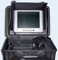 Pelican Products and BMS Help Homeland Security and Law Enforcement Monitor Situations
