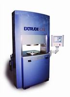 Extrude Hone Corporation to Unveil Next-Generation Process Controls for Abrasive Flow Machining (AFM) at IMTS 2006